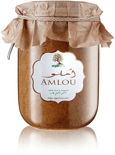 Premium All-Natural Amlou