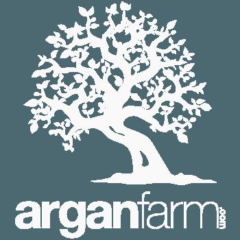 Arganfarm Logo