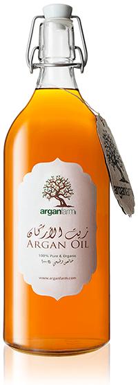 Premium Culinary Argan Oil From Arganfarm