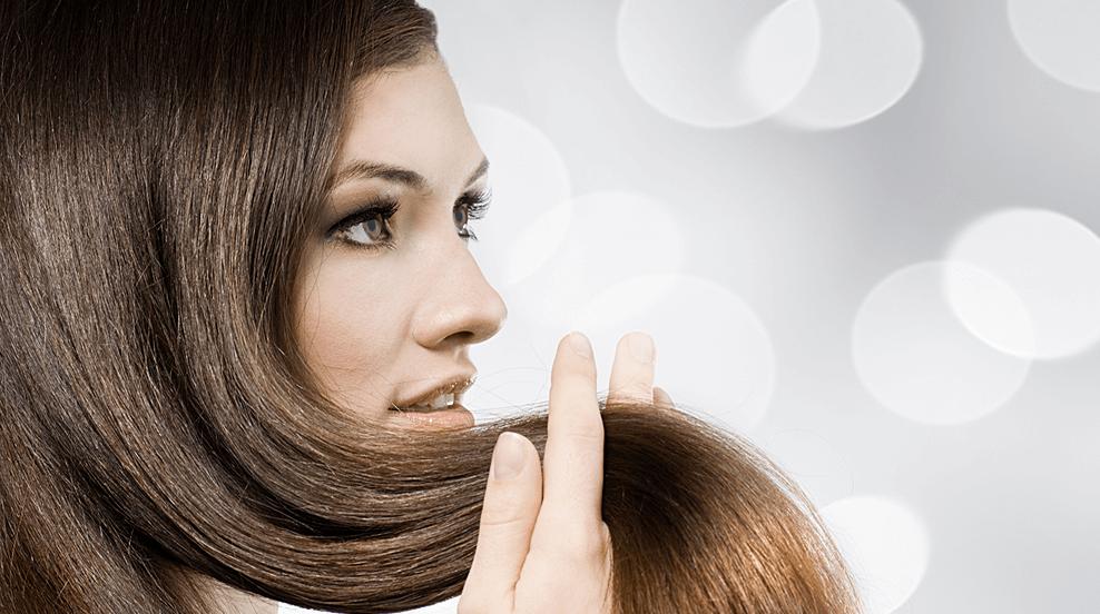 Natural Argan Oil Hair Treatment